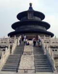 Beijing temple of heaven tour